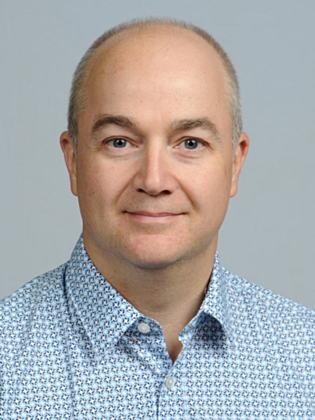 Rob Barton