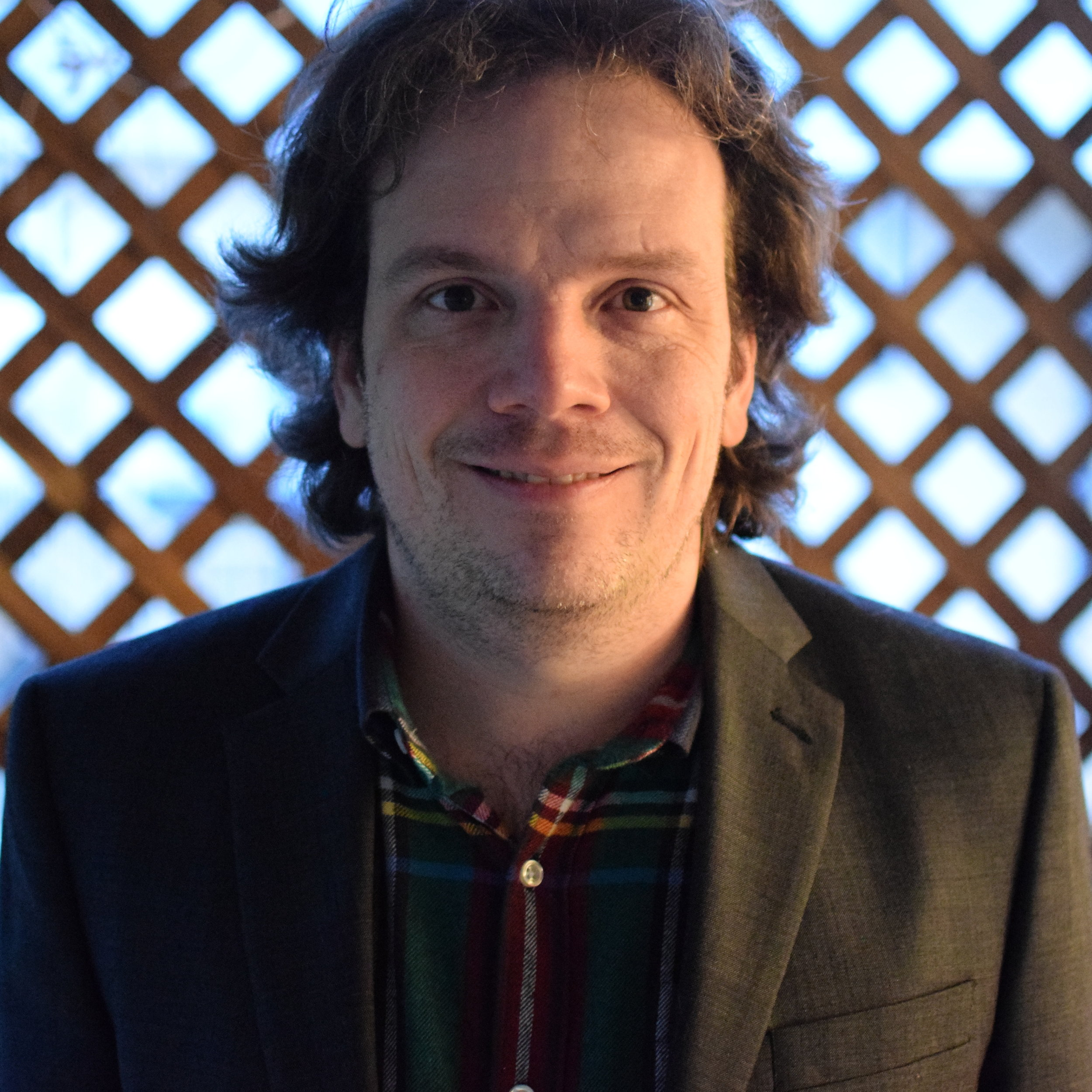 Julius Musseau, CTO, Mergebase
