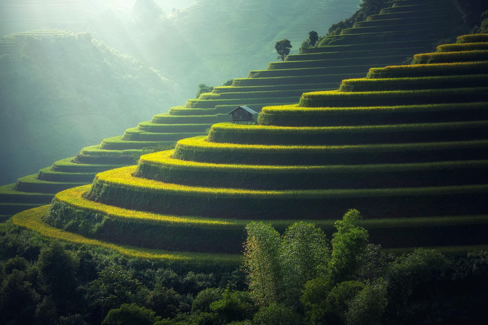 10. Bali, Indonesia -