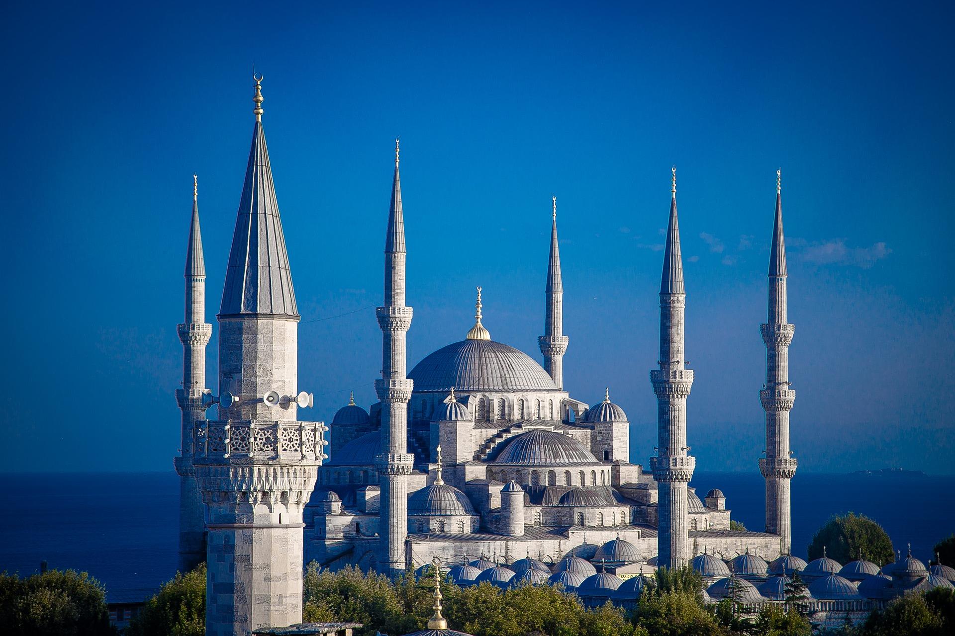 8. Istanbul, Turkey -