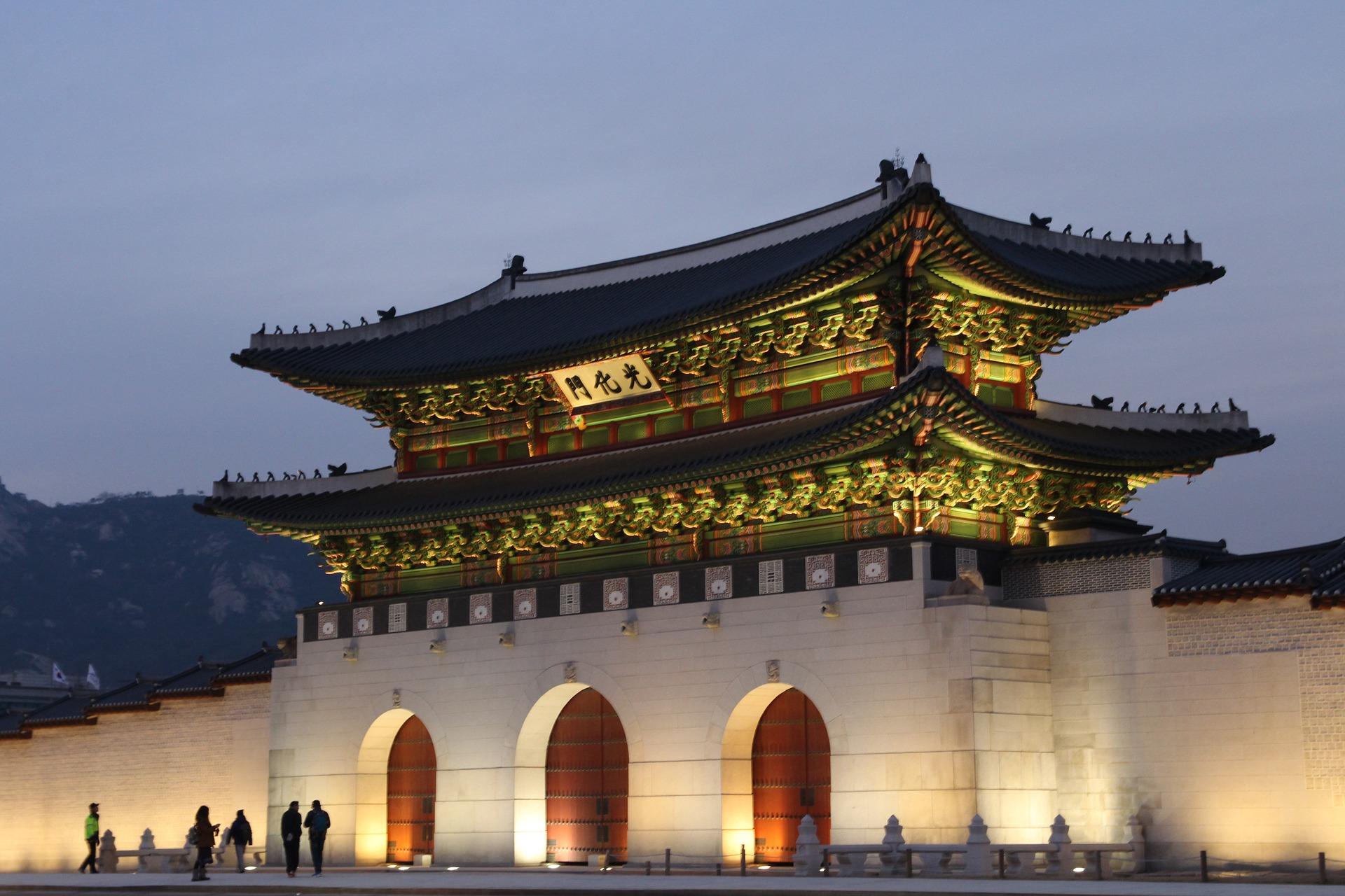 6. Seoul, South Korea -