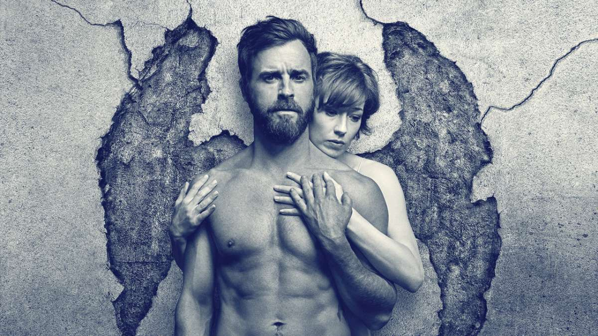 2. The Leftovers -