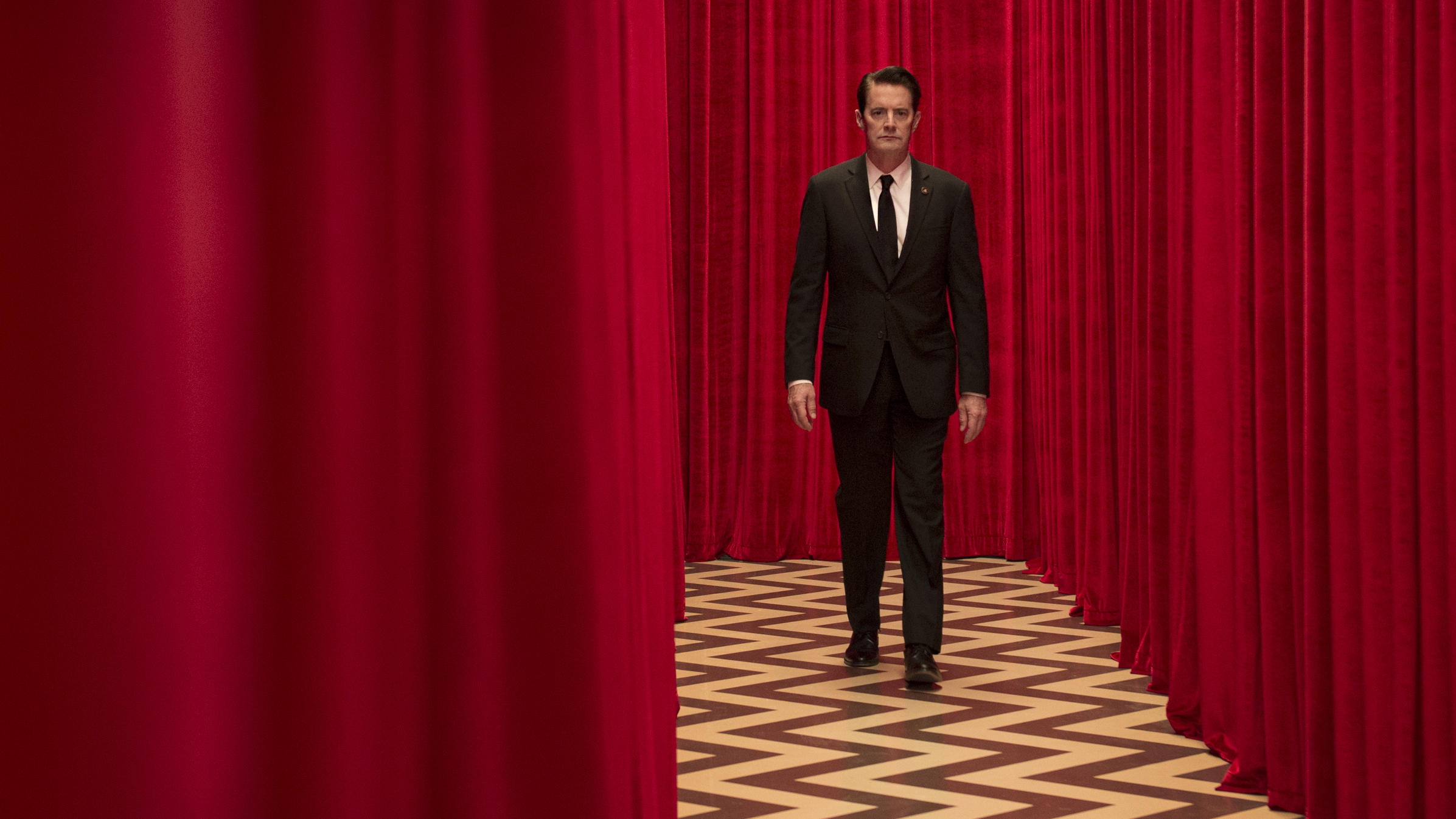 1. Twin Peaks: The Return -