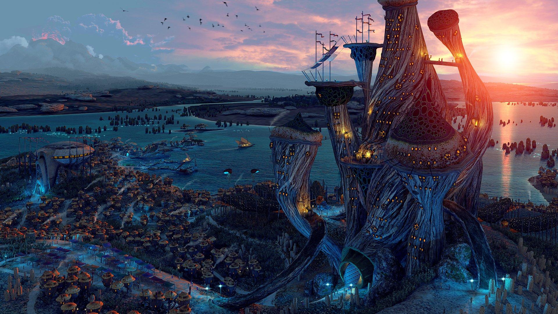 1. The Elder Scrolls III: Morrowind -