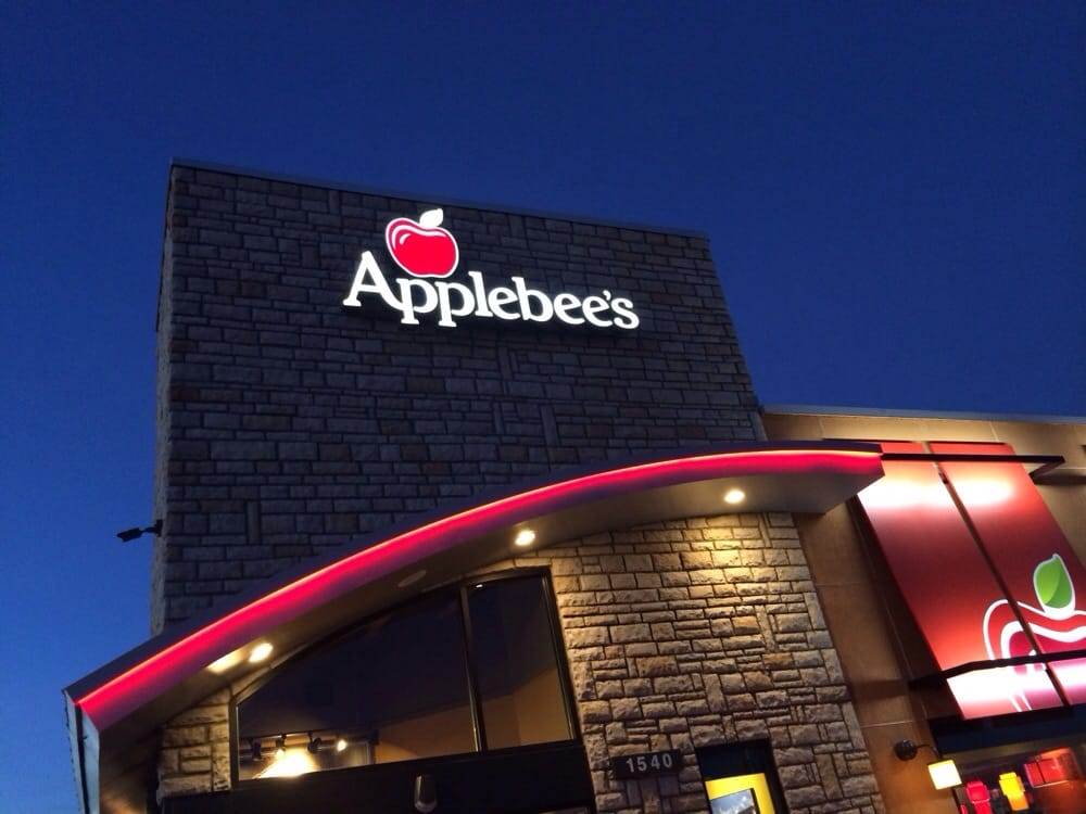 Applebee's - Los Lunas, NM*