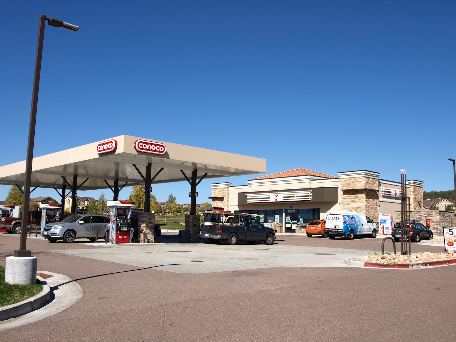 7-Eleven (Flying Horse) - Colorado Springs, CO*