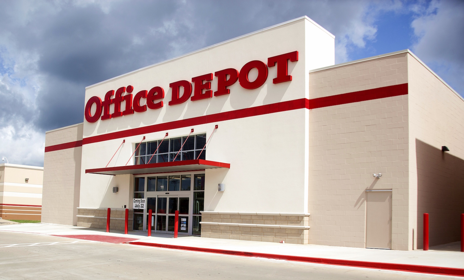 Office Depot - Texarkana, TX*
