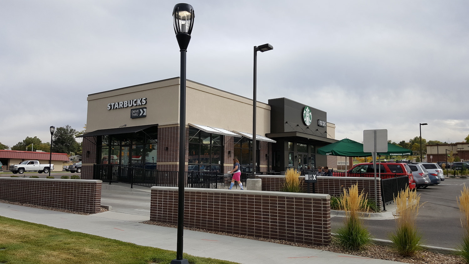 Starbucks (Kipling Street) - Wheat Ridge, CO*