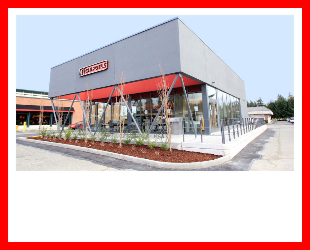 Single Tenant Projects