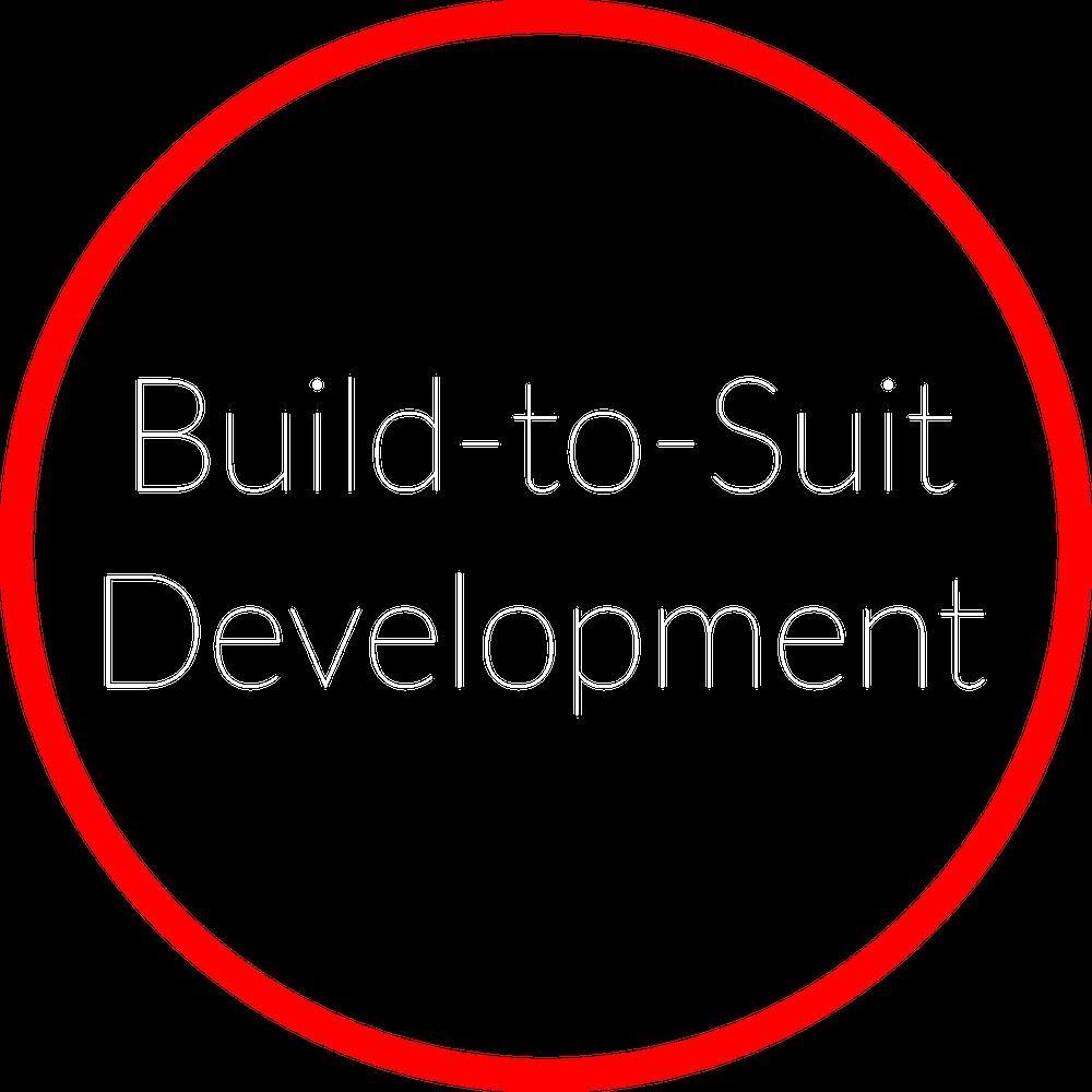Build-to-Suit Development