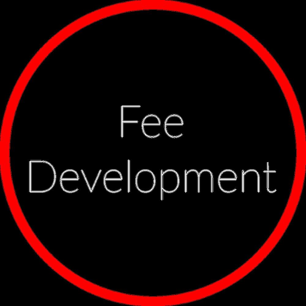 Fee Development