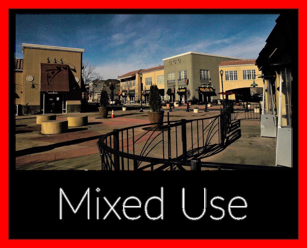 Mixed Use