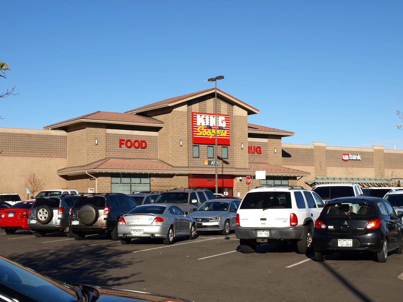 Green Valley Ranch Town Centre - Denver, CO**