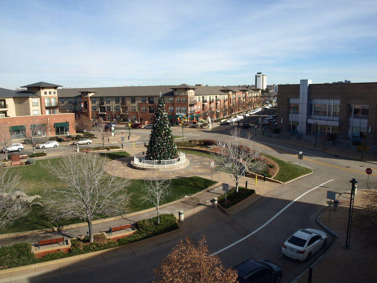 CityCenter Englewood - Englewood, CO**