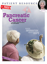 Guest Columnist Laurie: Power of Positivity Overcomes Pancreatic Cancer