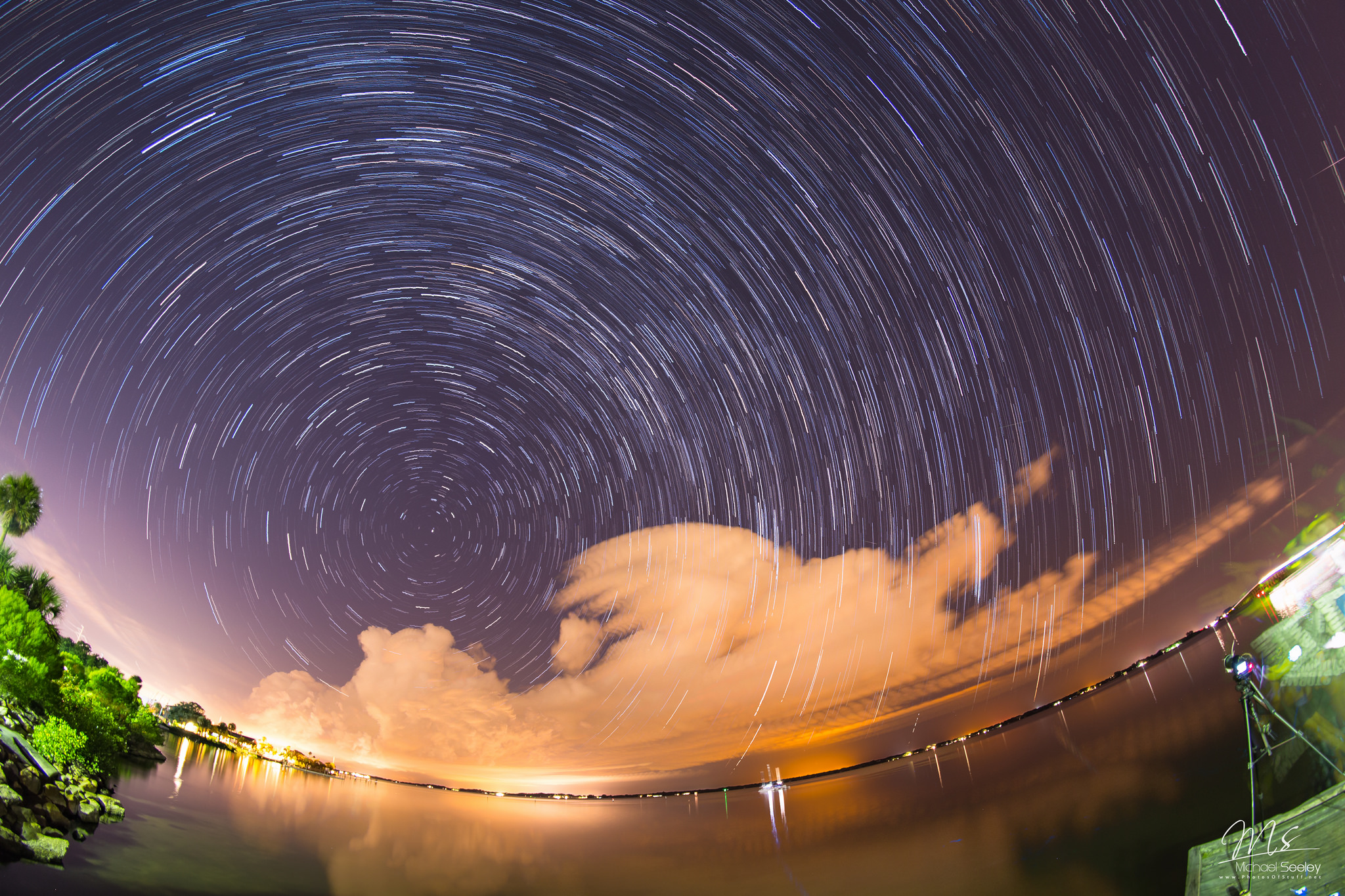 Picture of the Perseid Meteor Shower by Michael Seeley. https://www.flickr.com/photos/mseeley1/28860028781
