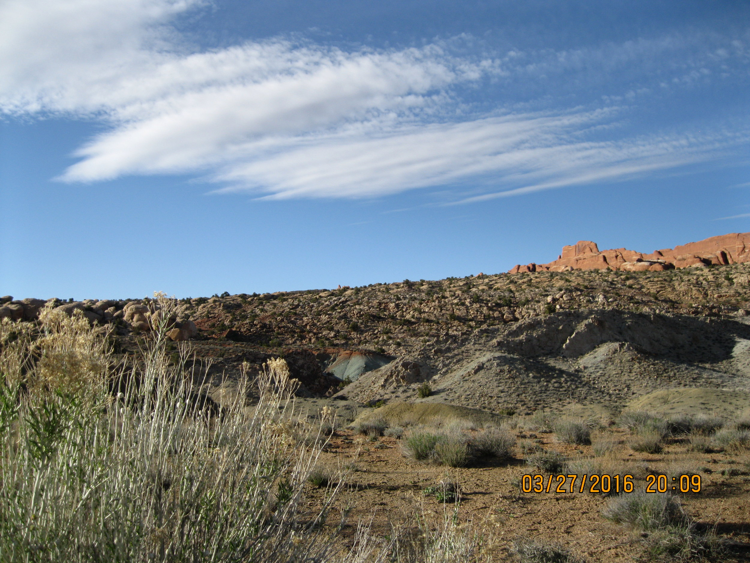 Picture from sipra's trip to the Southwest.