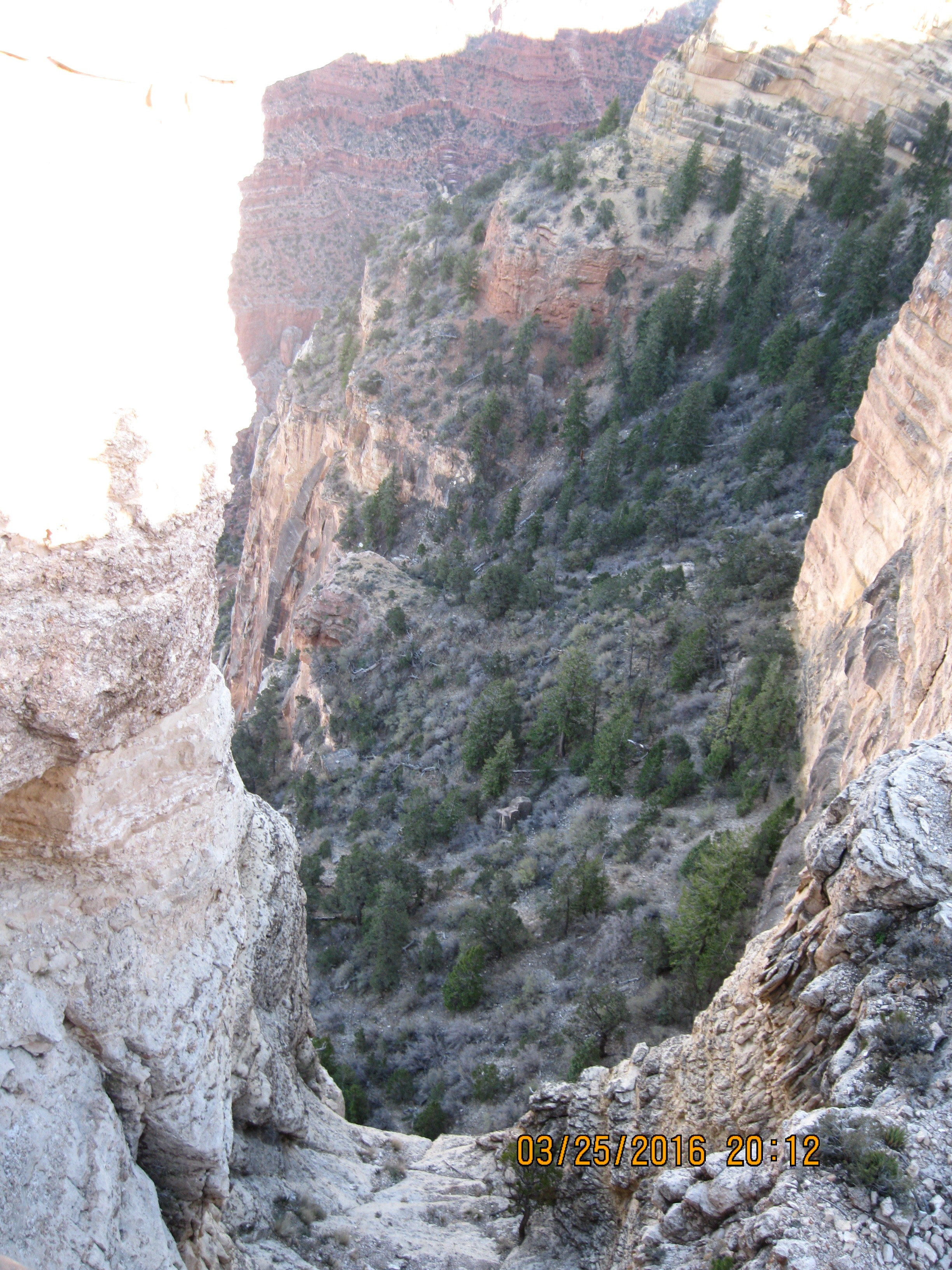 Picture from sipra's trip to the American Southwest.