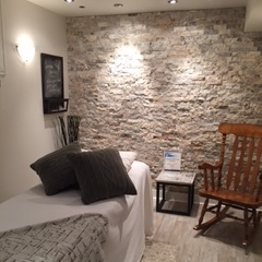 Private & Relaxing Massage Room