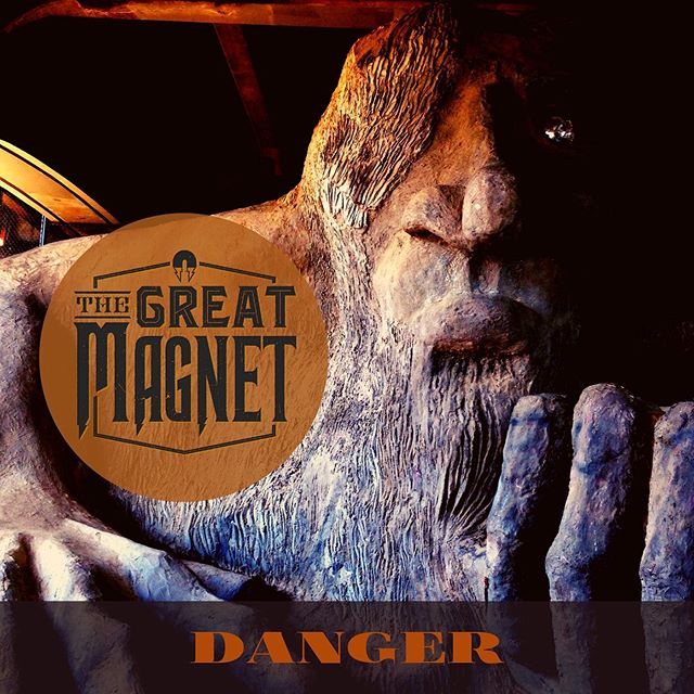 "Check out the new single ""Danger""! https://open.spotify.com/track/2W7epDM814ZurHNQTmiISQ?si=V4pv_07CQc-aKz4qxnafKw"