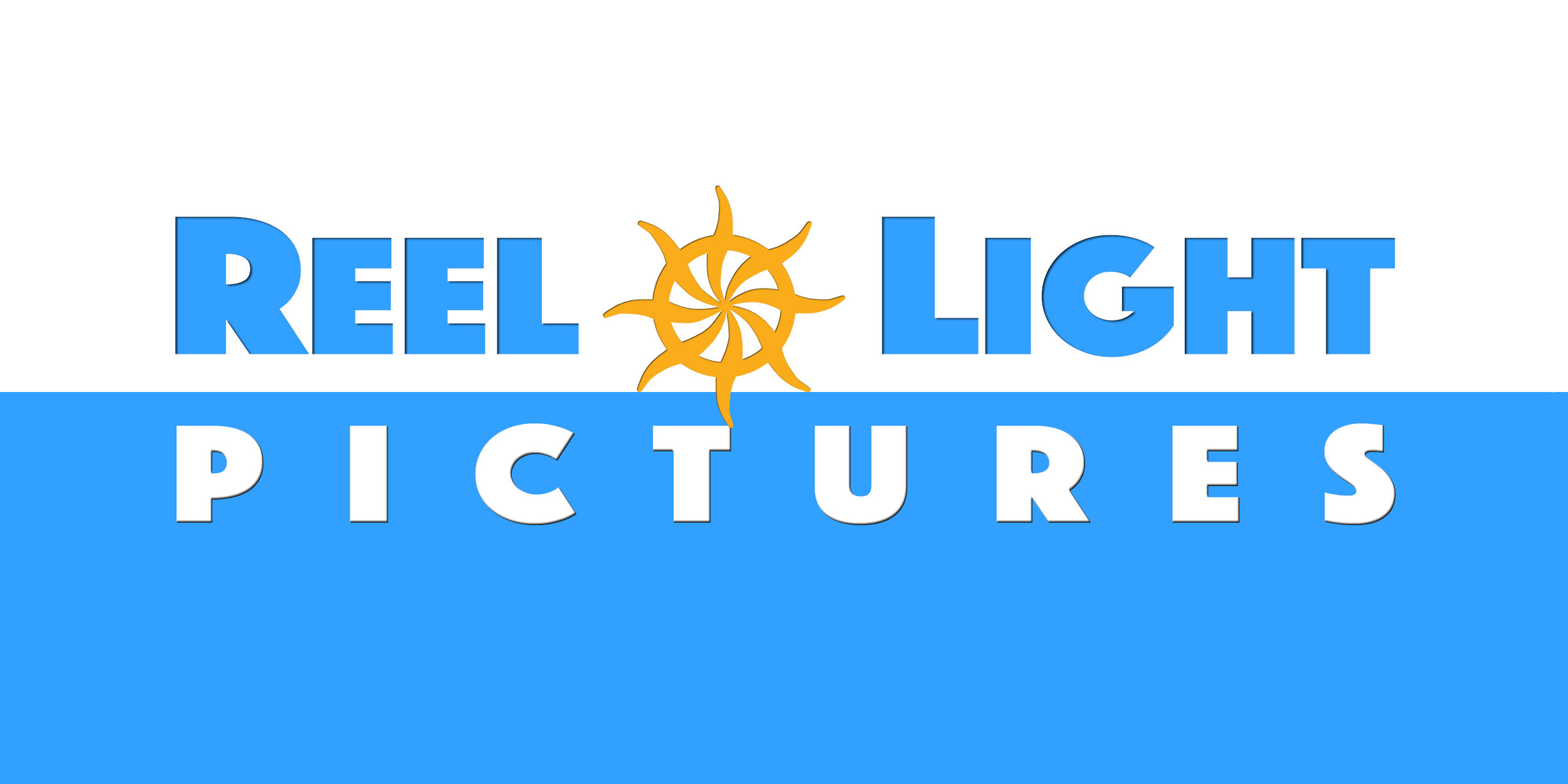 Reel Light Pictures logo
