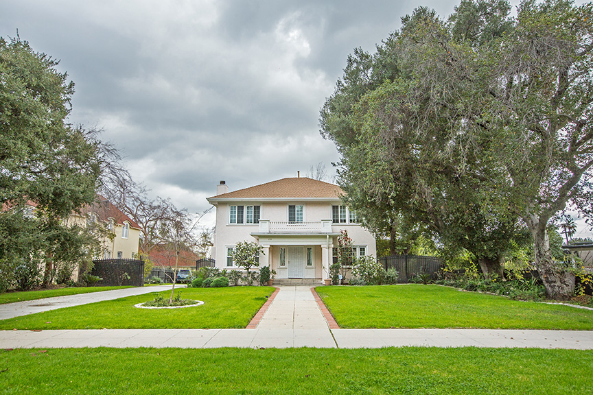 Real Estate Cinematography ~ Mountain st, Pasadena