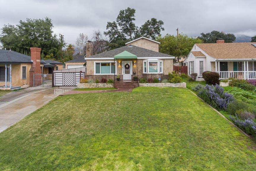 Real Estate ~ Calaveras St, Altadena