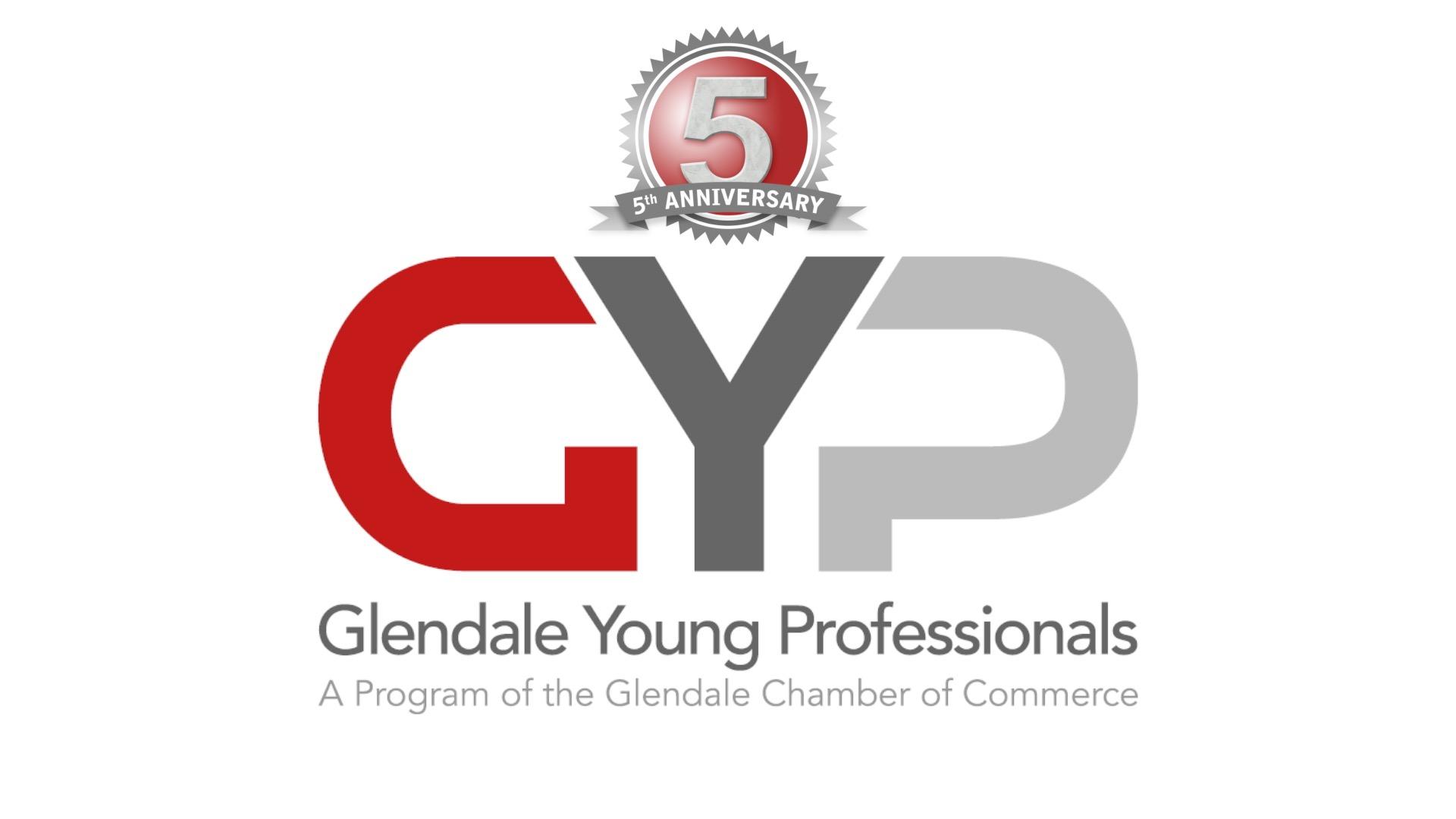 Glendale Young Professionals ~ USC Verdugo Hills Hospital mixer