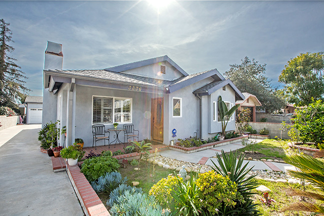 Real Estate Cinematography ~ Milton st, Pasadena