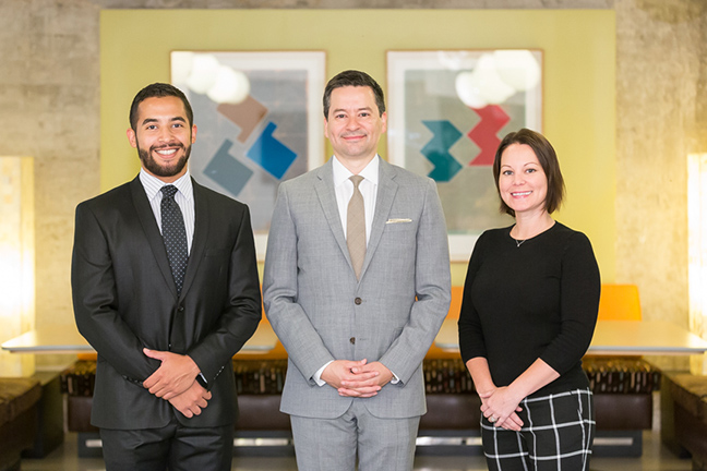 The Bruno Group Inc. ~ corporate portraits