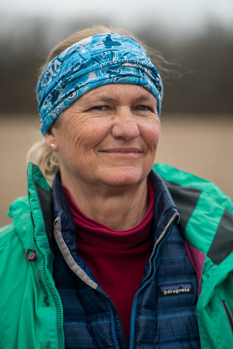 Janet Sullens Moreland, world-class paddler, teacher ( 1woman3greatrivers.com ).