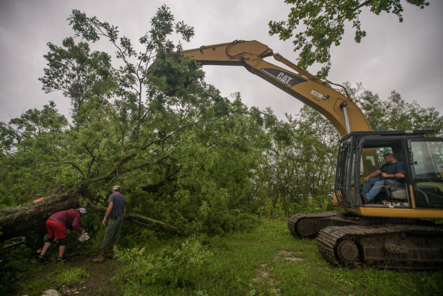 RIVERGATOR DISPATCH #6: BEYOND THE LEVEES - The crew reaches the end of their journey down the Lower Mississippi River Water Trail.May 30, 2017Written by Boyce UpholtPhotography by Chris Battaglia