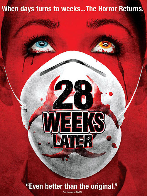 28 Weeks Later: Trailer