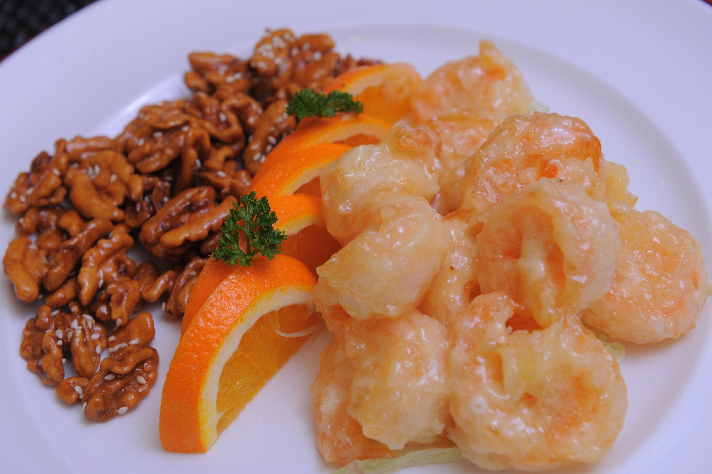 honey walnut prawns.JPG