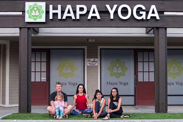 We're delighted to welcome Rancho Penasquitos' Hapa Yoga to our Festival Sponsorship team! We've been overwhelmed by the support of local yoga studios, who make up the lions share of this years' sponsorship team. This festival is a completely community funded and powered event, and we can't thank everyone who's gotten involved enough! Now a bit about Hapa... Hapa Yoga is a versatile yoga and fitness studio as well as a resource for general wellness and community support. They are there to support you through fertility, prenatal, postnatal and parenthood needs. To take this a step further they offer childcare services at both of our studio locations so you can attend to your yoga and fitness needs with the peace of mind knowing your little one is just next door! Connect with your mind, body, spirit, and family as you experience the classes, workshops, teacher trainings, and more!  Be sure to follow the link in our bio to register for this years fest for FREE!