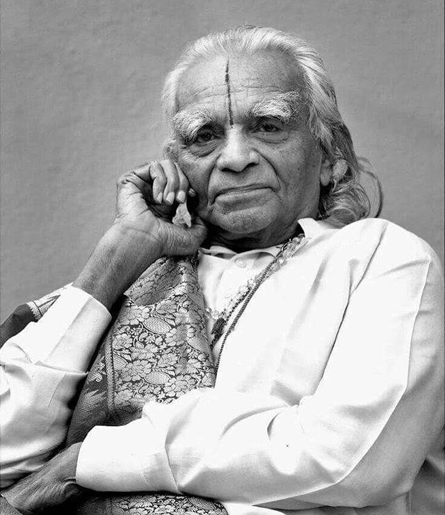 "Bellur Krishnamachar Sundararaja Iyengar (14 December 1918 – 20 August 2014), better known as B.K.S. Iyengar, was the founder of the style of modern yoga known as ""Iyengar Yoga"" and was considered one of the foremost yoga teachers in the world. He was the author of many books on yoga practice and philosophy including Light on Yoga, Light on Pranayama, Light on the Yoga Sutras of Patanjali, and Light on Life. Iyengar attracted his students by offering them just what they sought – which tended to be physical stamina and flexibility. He conducted demonstrations and later, when a scooter accident dislocated his spine, began exploring the use of props to help disabled people practice Yoga.  Since his passing, the Iyengar Association of California Southern Region has sought to further his teachings, and introduce his unique approach to a new generation of students. They've graciously signed on as the sponsors of one of our two large Asana tents, and IYACSR certified teacher Stephanie Lavender will be teaching an 'Uplifting Backbends' at 10 AM! Drop into one of the IYACSR certified locations to learn more about B.K.S. Iyengar and his teachings, and be sure to follow the link in our bio to register for the Festival!  Iyengar Yoga Encinitas - @IyengarYogaEncinitas  2210 Encinitas Blvd Suite U Encinitas, CA 92024 United States 760.632.0040  B.K.S. Iyengar Yoga Centers of San Diego – Ocean Beach 4869 Santa Monica Ave. #N. San Diego, CA. 92107 (619) 226-2202  B.K.S. Iyengar Yoga Institute of La Mesa 8285 La Mesa Blvd, Suite C* La Mesa, CA 92942 619-709-9642  Bodywise Yoga Studio 2244 4th Ave, Ste B San Diego, CA 92101 (619) 988-6070  Full Circle Yoga Institute 3910 El Cajon Blvd. San Diego, CA 92105 (619) 283-8663  Iyengar Yoga Ocean Beach  1807 Froude Street San Diego CA 92107  619-980-2111  Point Loma Yoga Studio 619-222-5237  San Diego Yoga Studio - @SanDiegoYogaStudio  4134 Napier Street San Diego, CA 92110 (619) 276-8766  San Marcos Iyengar Yoga Center - @SanMarcosYoga 801 Grand Ave #4 San Marcos, CA 92078  760-533-9713"
