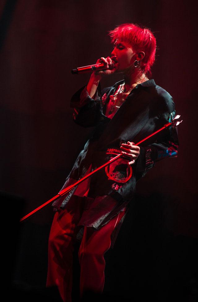 Photo: LiveNation (Bora Kim)