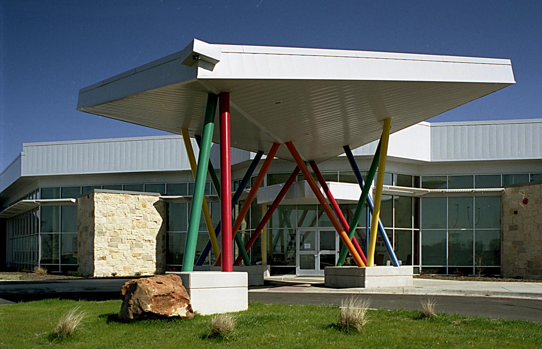 WACO CHILD CARE CENTER