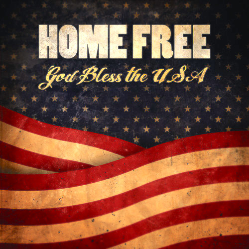 God Bless the USA DARREN RUST Recorded/Mixed