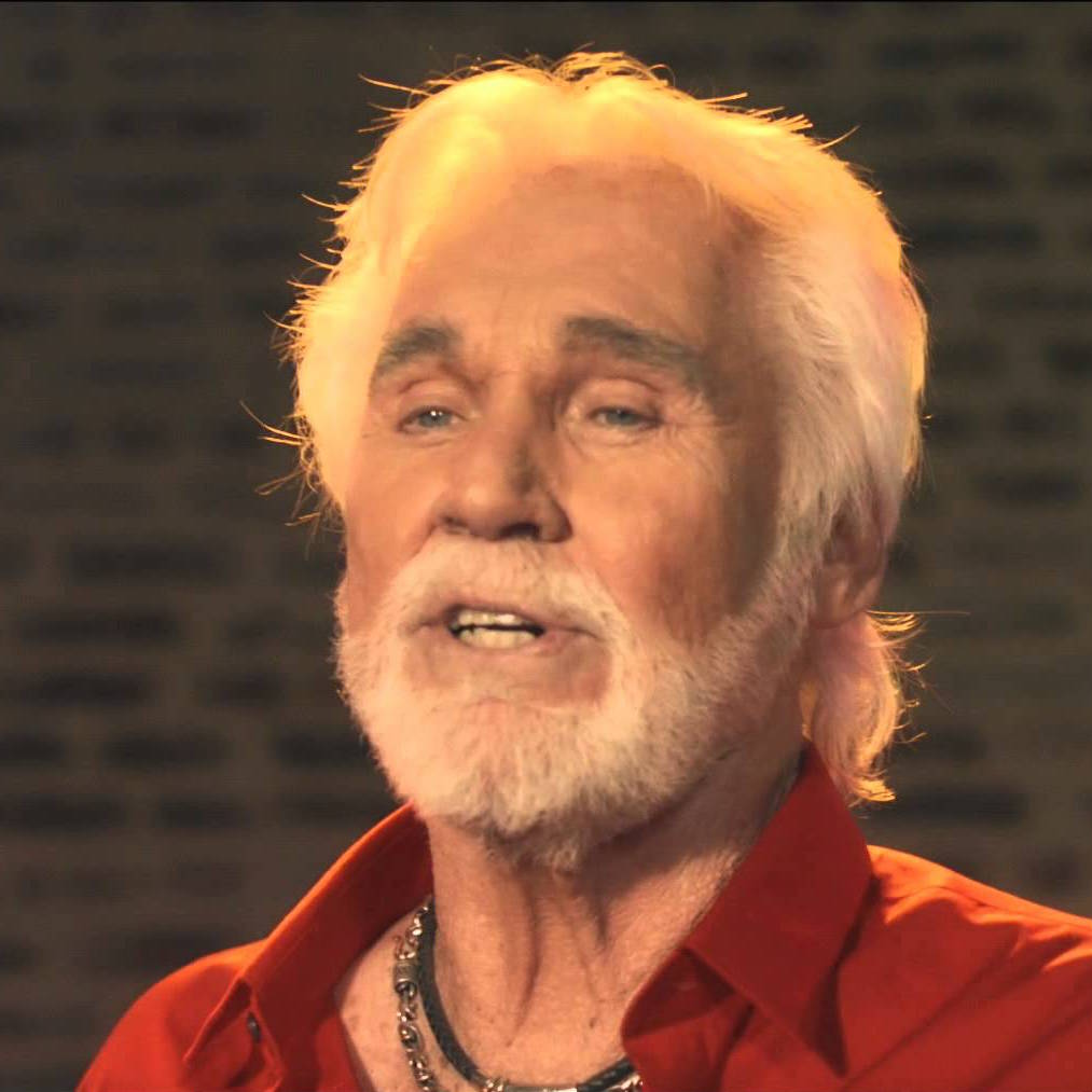 Children Go Where I Send Thee (feat. Kenny Rogers) DARREN RUST Co-Produced/Recorded/Arranged/Mixed