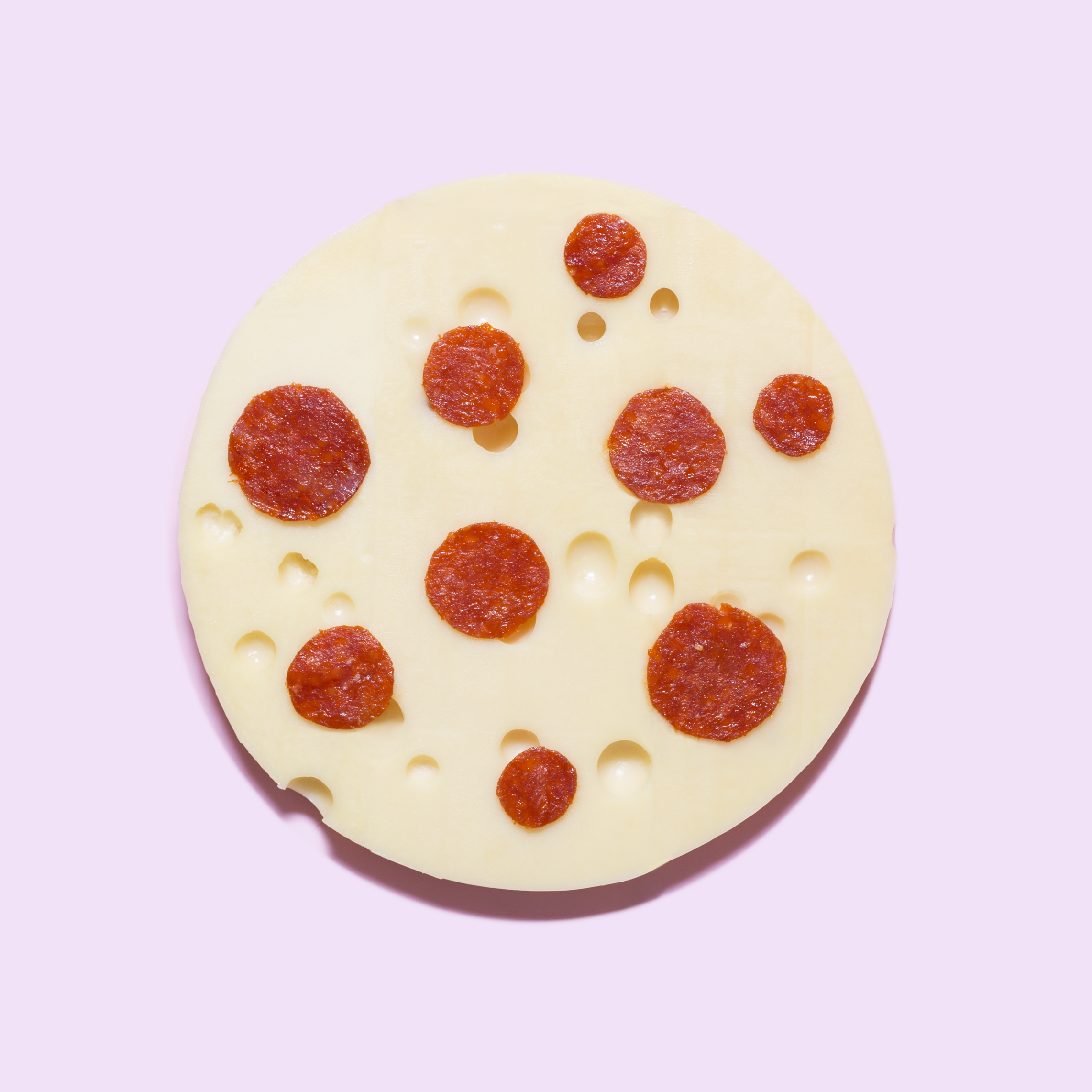SEPTEMBER 5TH - CHEESE PIZZA DAY