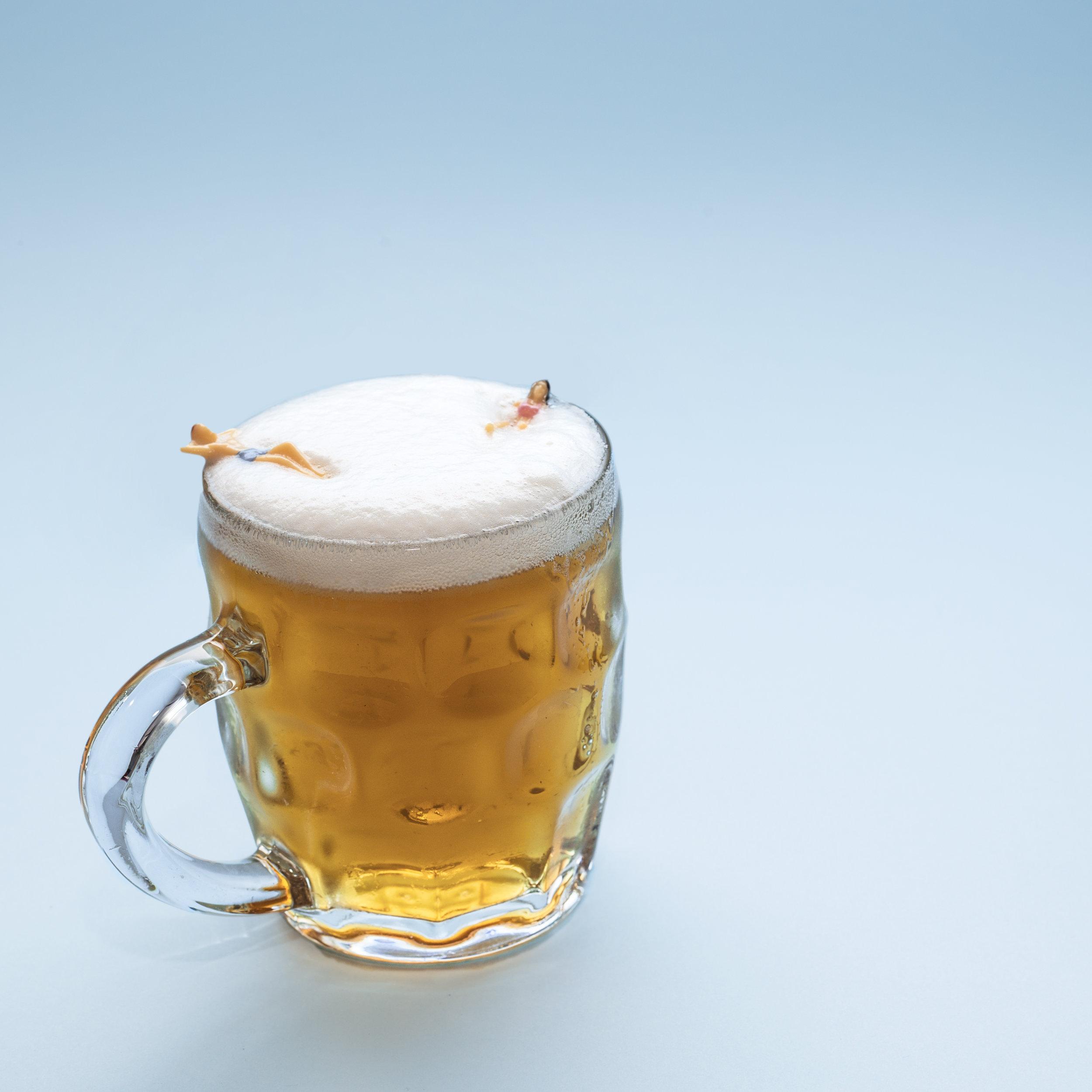 SEPTEMBER 28TH - DRINK BEER DAY // GOOD NEIGHBOR
