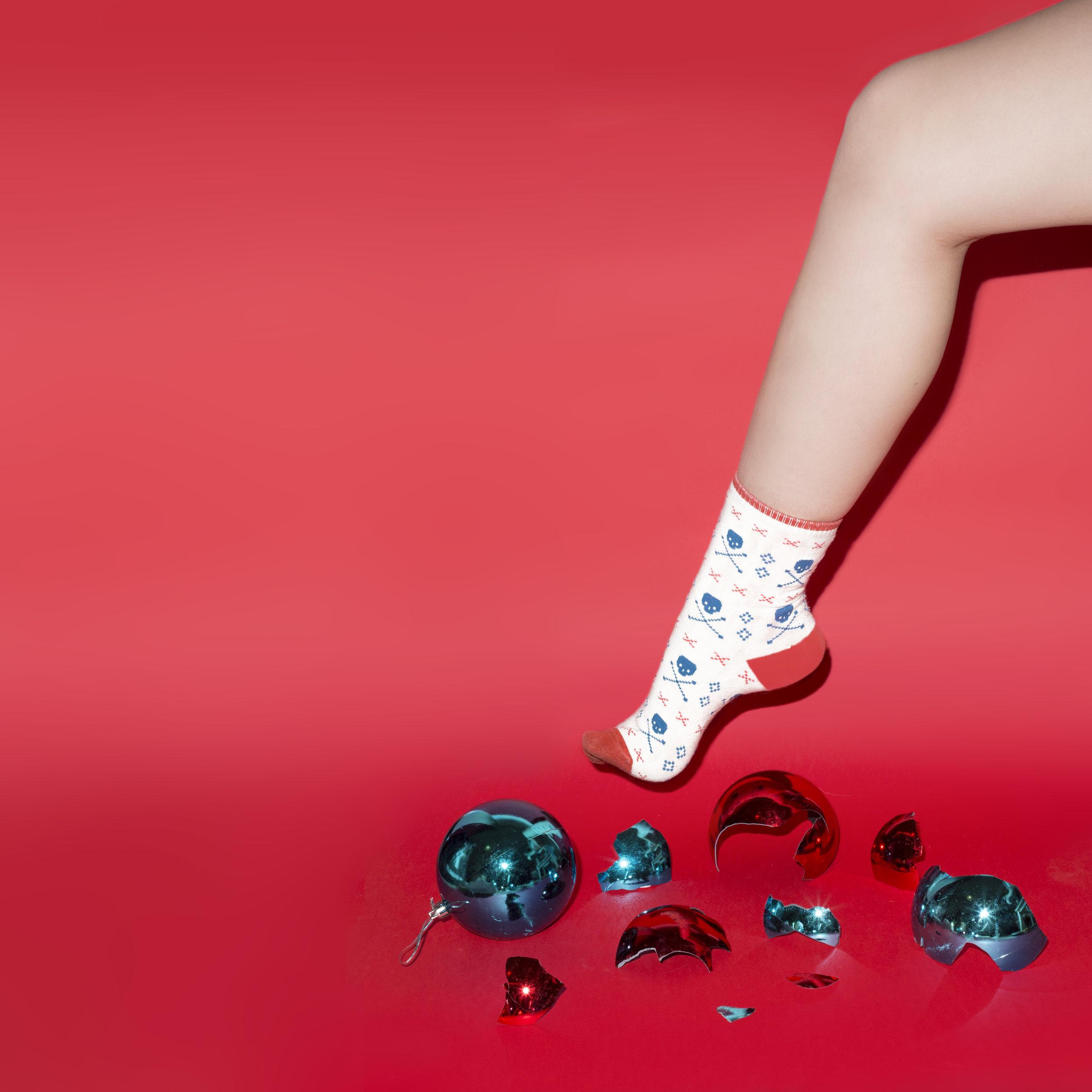 December 4th - Socks Day