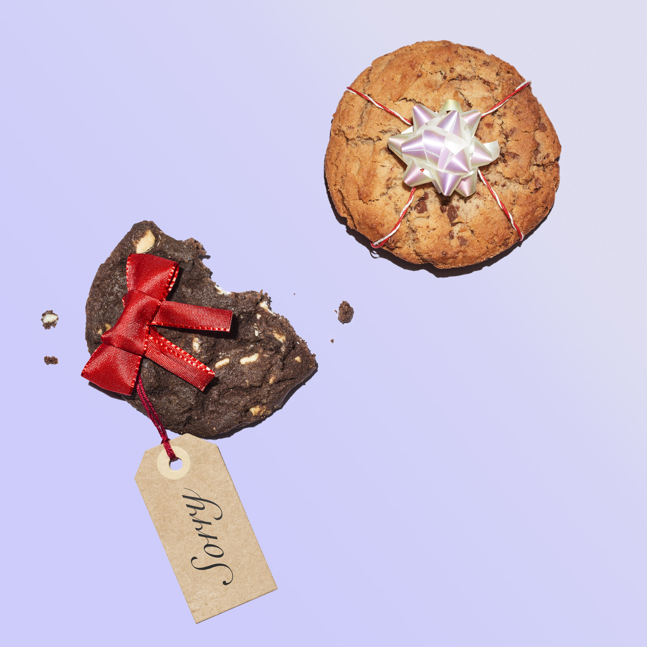 December 22th - Cookie Exchange Day