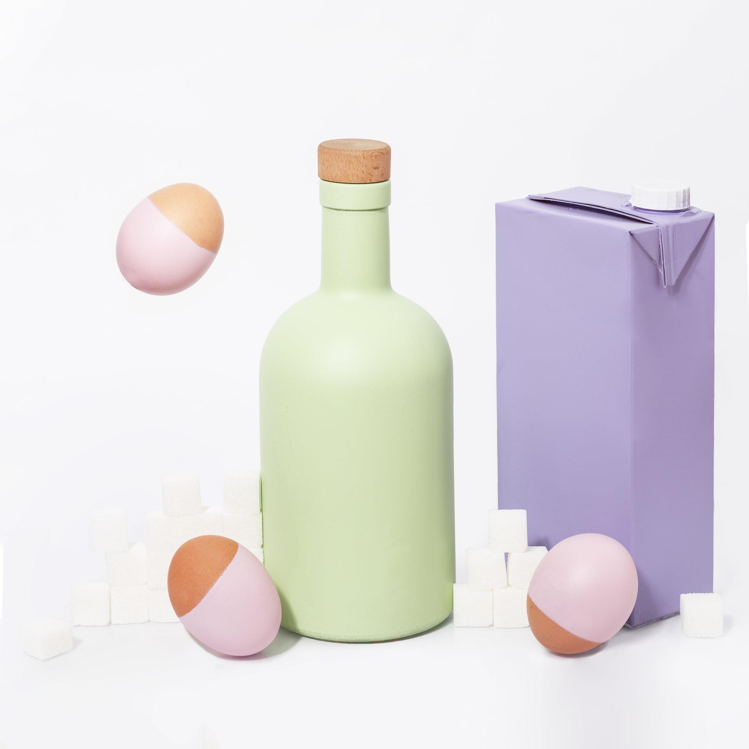 December 24th - Eggnog Day