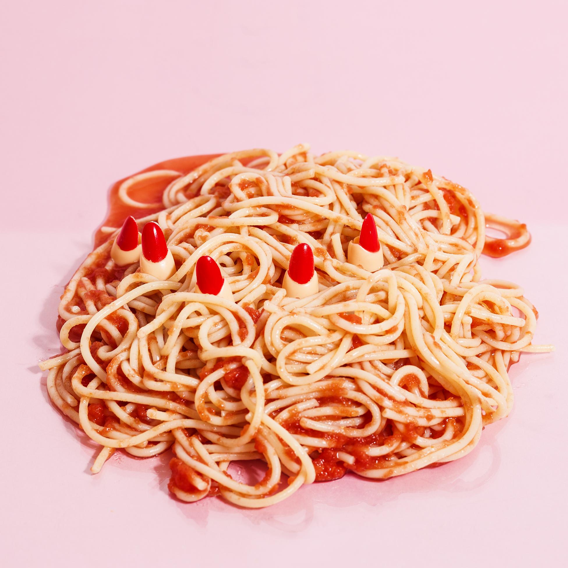 January 4th - Spaghetti Day