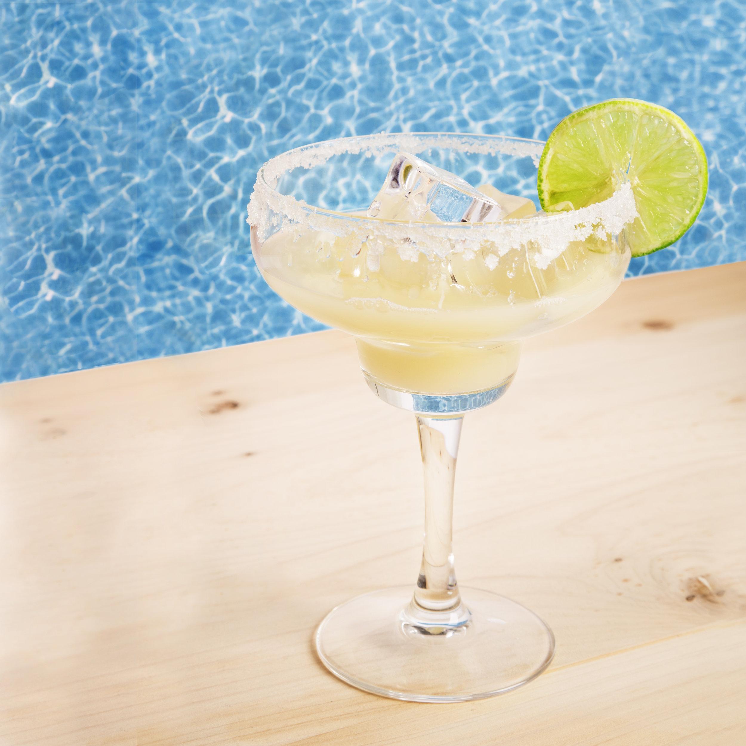 February 22nd - Margarita Day