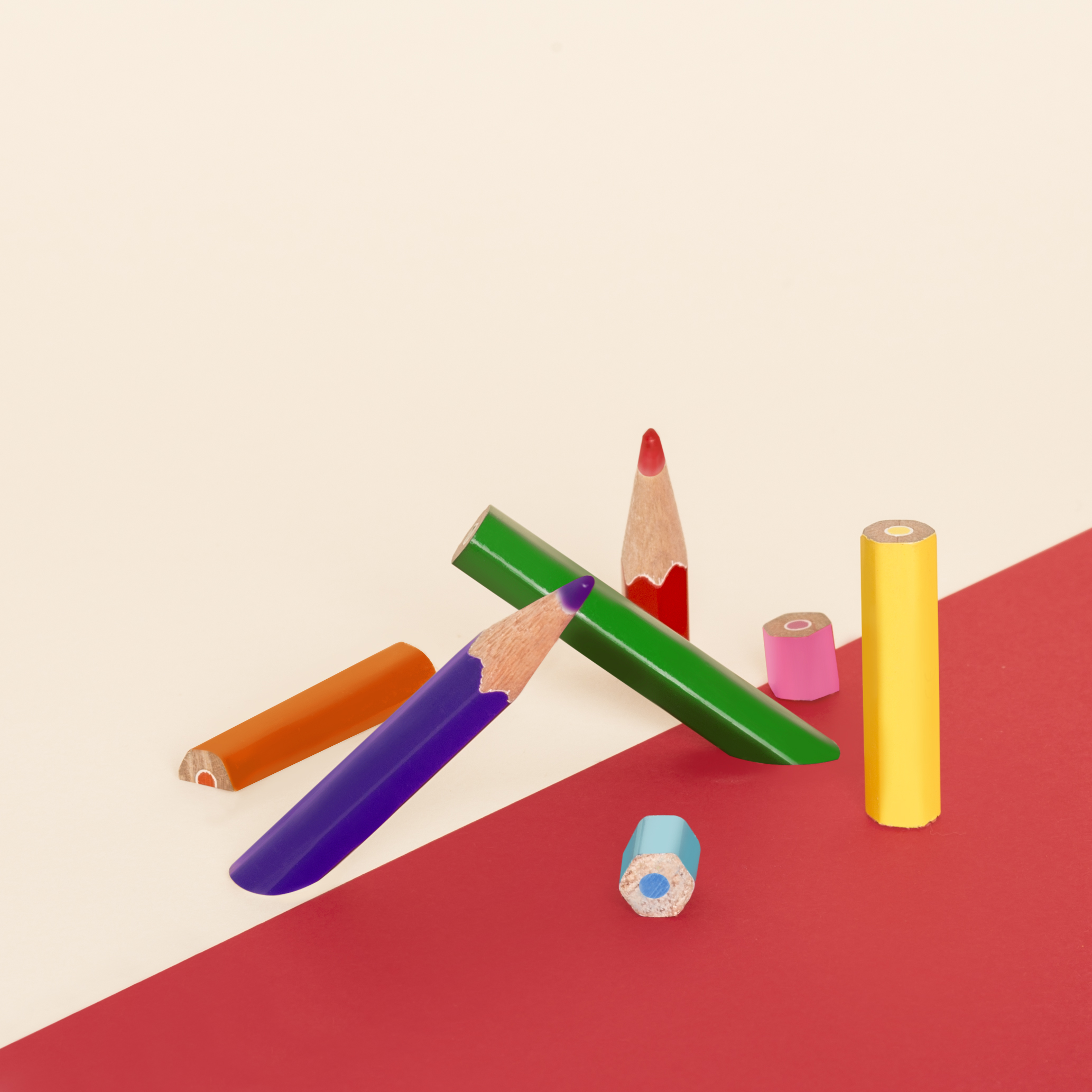 March 31st - Pencil Day
