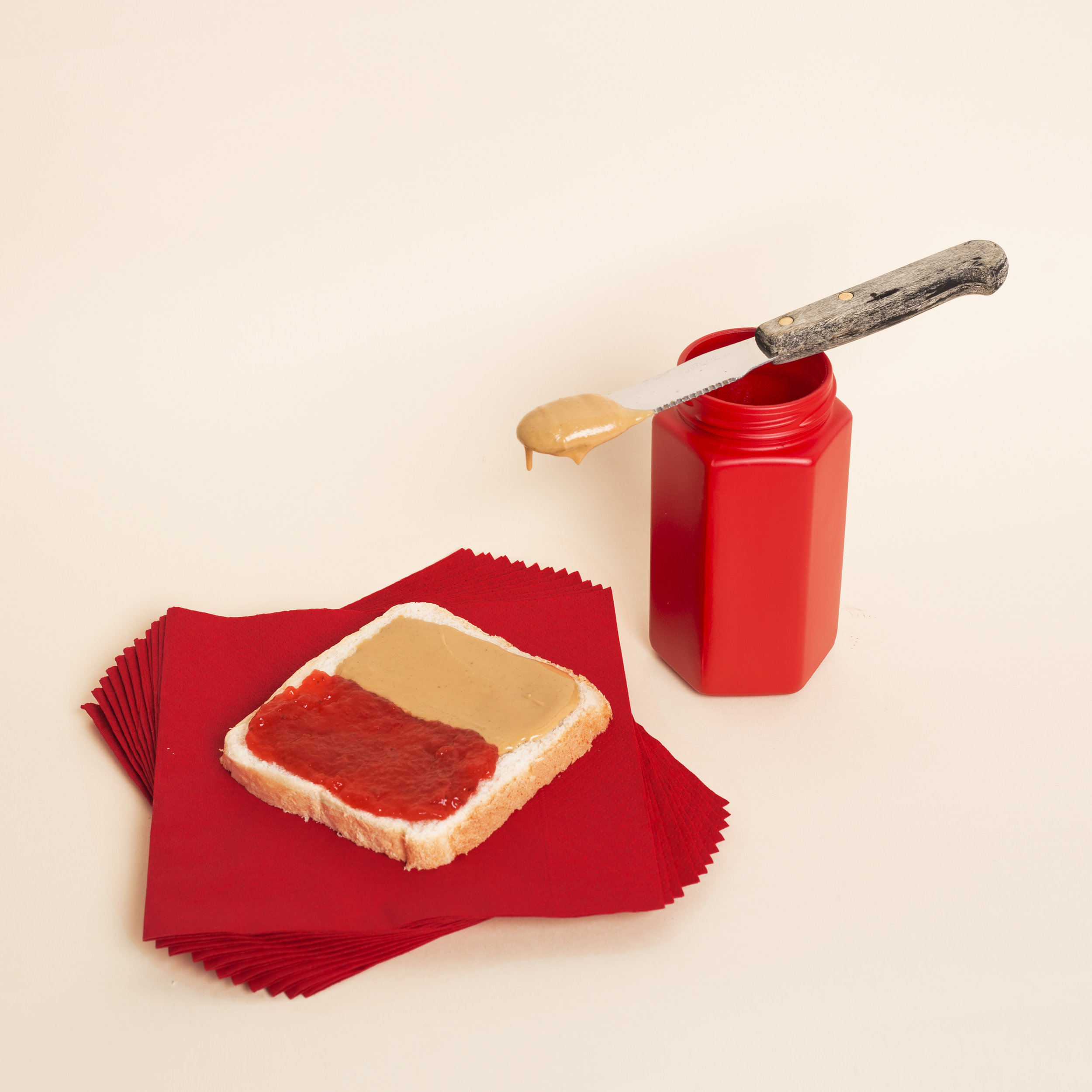 April 2nd - Peanut Butter and Jelly Day