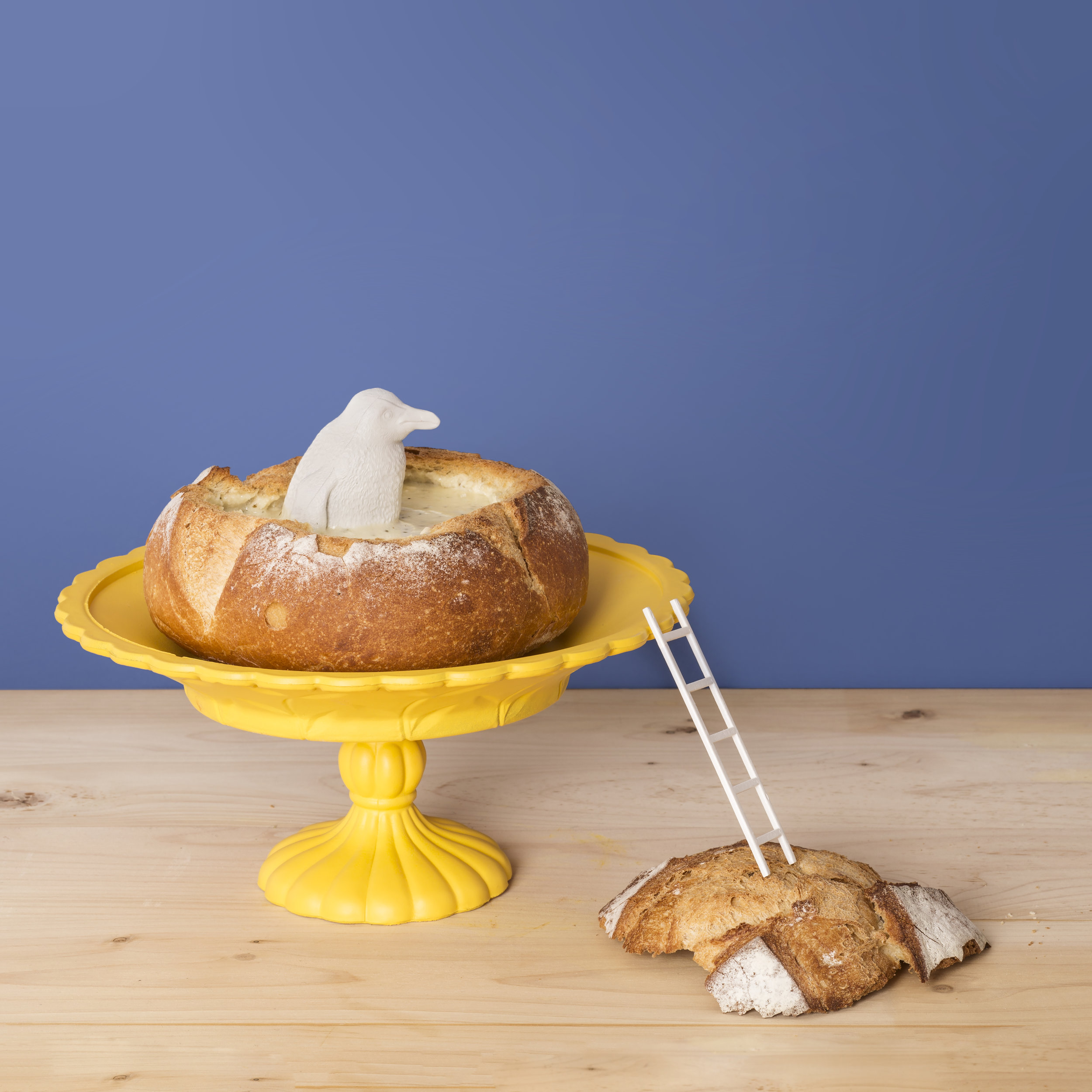 April 11th - Cheese Fondue Day